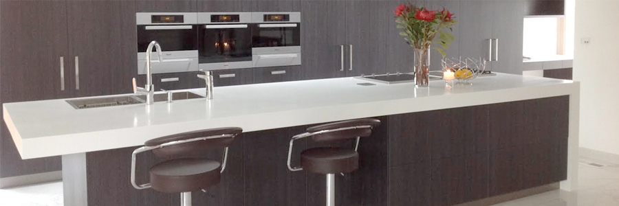 kitchen benchtops Melbourne