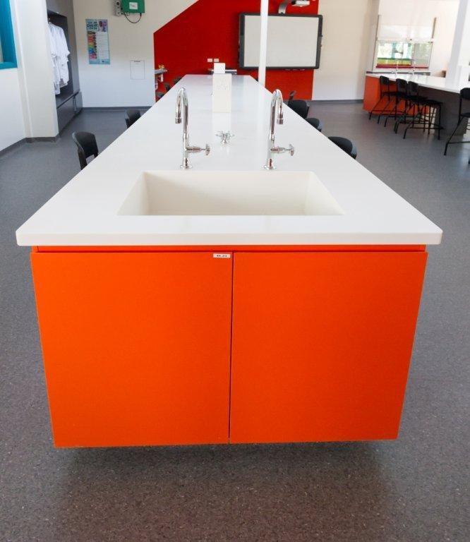 benchtop-sink