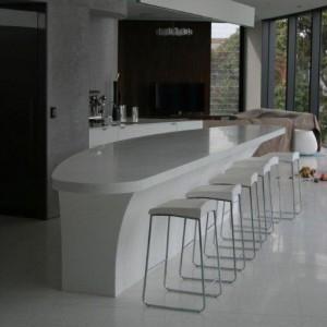 acrylic bench tops